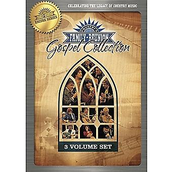 Country's Family Reunion: Gospel Collection [DVD] USA import
