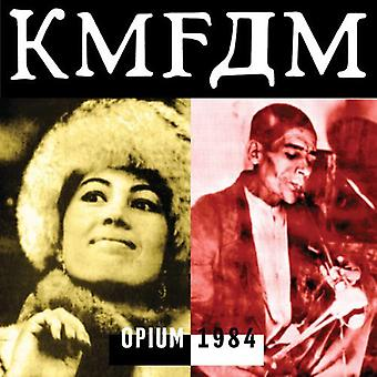 Kmfdm - Opium [CD] USA import