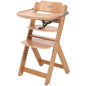 Safety 1st Timba Wooden Highchair