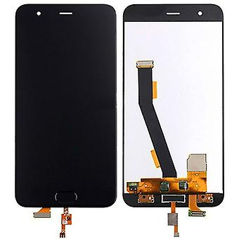 Display full LCD unit touch spare parts for Xiaomi Mi6 repair black new