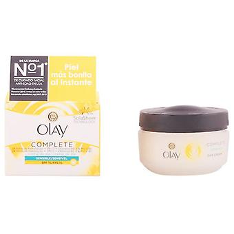 Olay Complete Day Care Sensitive Tar