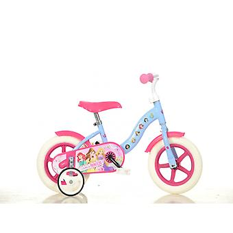 Disney Princess 10inch Bicycle