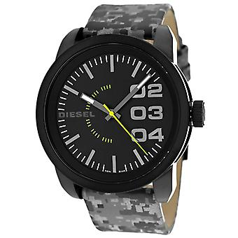 Diesel Men's Double down Watch