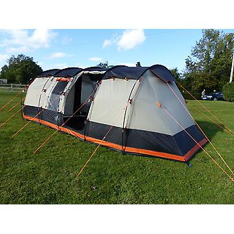 The Wichenford 2.0 Tent