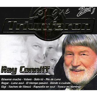 Ray Conniff - Los Que Triumfaron [CD] USA import