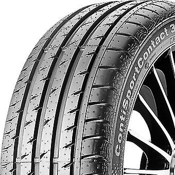 Sommardäck Continental ContiSportContact 3 SSR ( 275/40 R19 101W *, runflat )