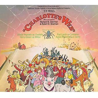 Charlotte's Web / O.S.T. - Charlotte's Web / O.S.T. [Vinyl] USA import