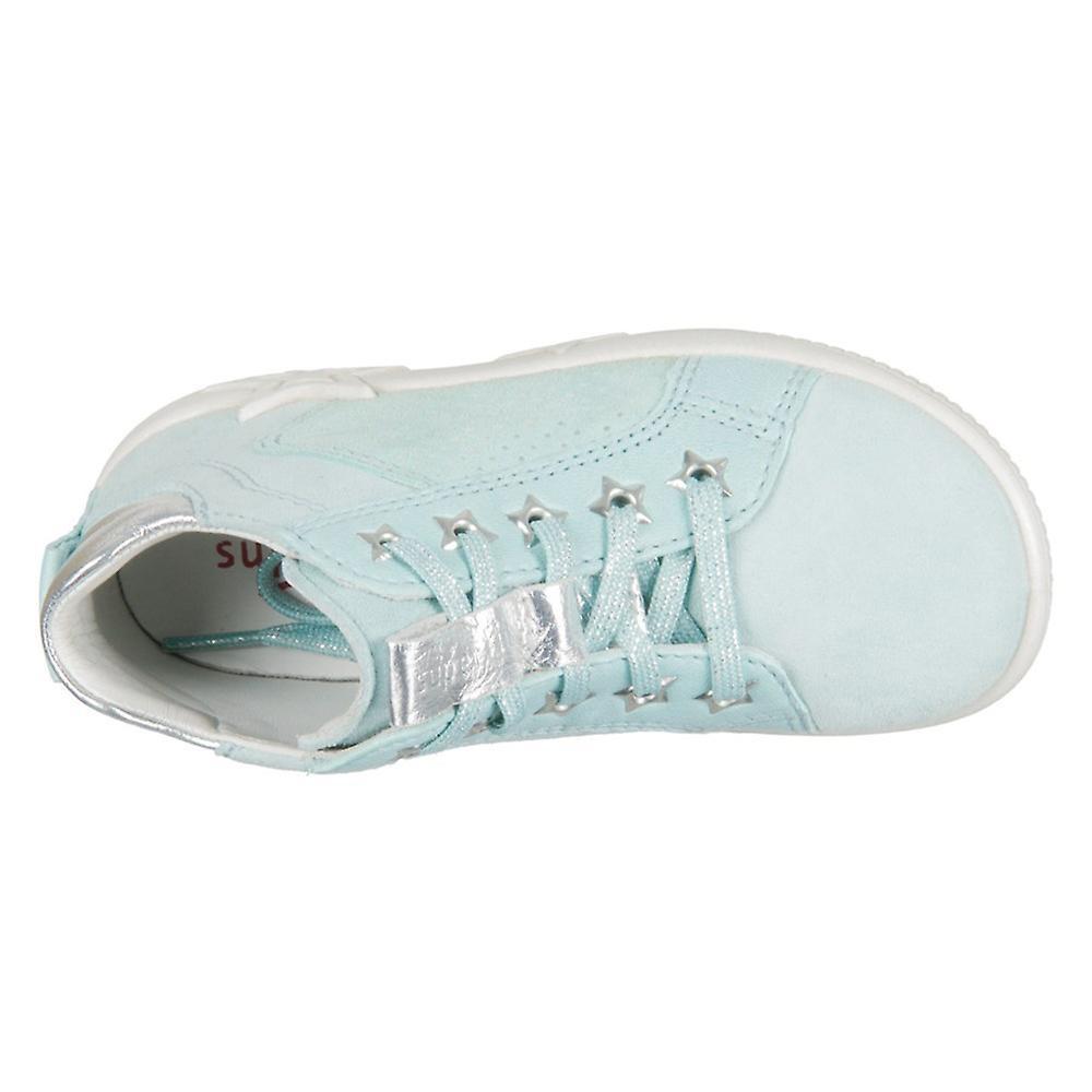 Superfit Chaussures bébés universel universel universel de Starlight Aqua Kombi velours Nappa 20043257 53031a