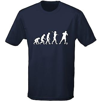 Football Evo Evolution Kids Unisex T-Shirt 8 Colours (XS-XL) by swagwear