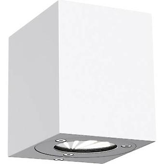 LED outdoor wall light 10 W Warm white Nordlux Canto Kubi