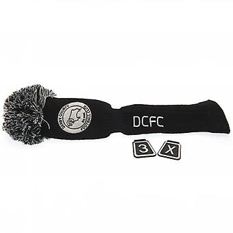 Derby County Headcover Pompom (Fairway)