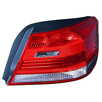 Right Rear Lamp (Coupe Only) For BMW 3 Series Coupe 2006-2009