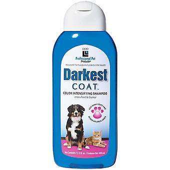Ppp Darkest Coat Shampoo 400ml