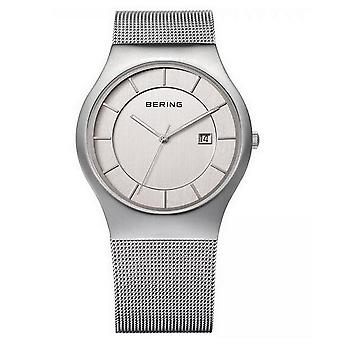 Bering watches mens watch classic collection 11938-000