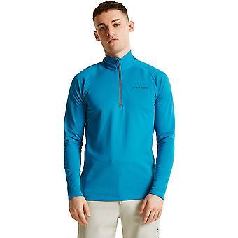 Tør 2b Herre Fuseline III elastisk Midweight Soft Touch Sweater Jumper