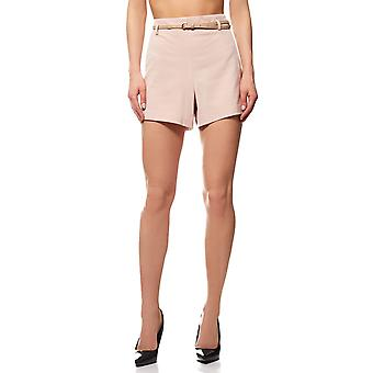 Summer shorts ladies of pink vivance collection