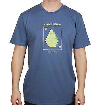 Volcom T-Shirt ~ geluid