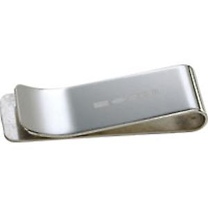 Sterling Silver Money Clip STG02