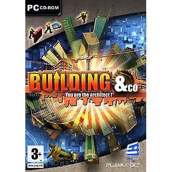 Byggnaden Co (PC CD)