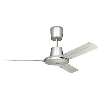Ceiling Fan Nordik Evolution Silver