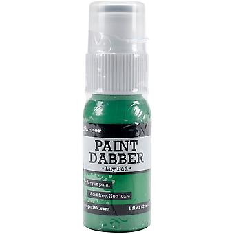 Paint Dabbers 1oz-Lily Pad