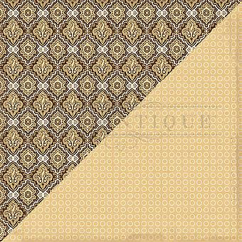 Bountiful Double-Sided Cardstock 12