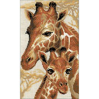 Riolis Counted Cross Stitch Kit 8.75
