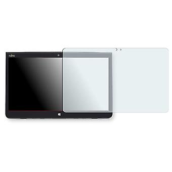 Fujitsu Tablet stylistic TIC Q736 screen protector - Golebo crystal clear protection film