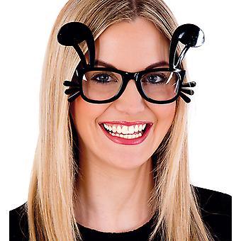 Conejo de gafas conejo juguetes