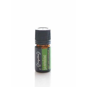 Jasmine essential oil, 100% pure natural, for aromatherapy 5ml.