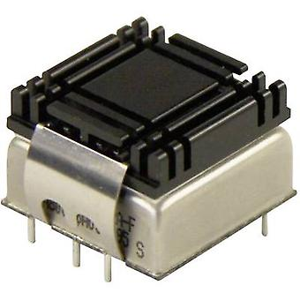 Heat sink (L x W x H) 24.5 x 24.5 x 6.5 mm TracoPower THN-HS1