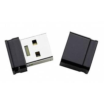 Intenso Micro Line USB stick 8 GB Black 3500460 USB 2.0
