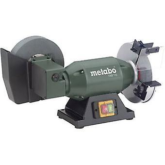 Seco y en húmedo lijadora 500 W 175 mm, 200 mm Metabo TNS 611750000 175