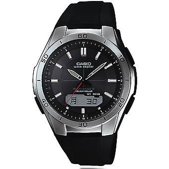 Casio WVA-M640TD-1AER Men's Wave Ceptor Radio Controlled Watches WVAM640/1A