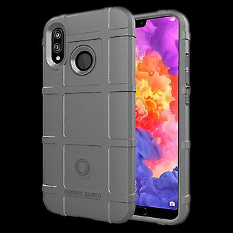 Apple iPhone X 10 5.8 / XS 5.8 2018 Shield series Outdoor Grau bag case cover protection new