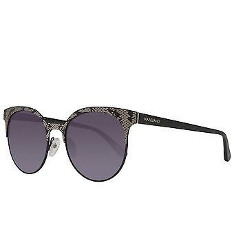 GUESS by MARCIANO women's sunglasses Butterfly black