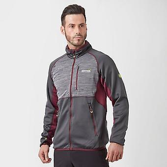Regatta Men's Yare Softshell Jacket