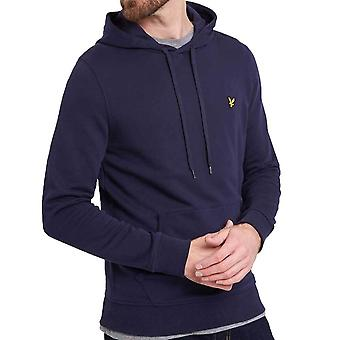 Lyle and Scott Overhead Hooded Top
