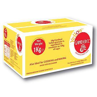 Canderel gelb granulare kalorienarmen Süßstoff Bulk