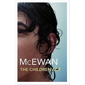 قانون الأطفال بايان ماك إيوان-كتاب 9780099599630