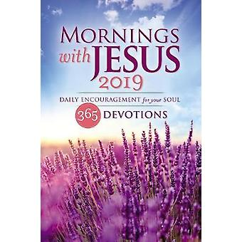 Poranki z Jezusa 2019 - codziennie zachęty dla duszy przez poranek