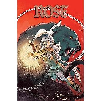 Rose Volume 1 by Meredith Finch - 9781534303416 Book