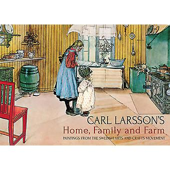 Carl Larsson's Home - Family and Farm - Paintings from the Swedish Art