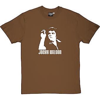 Jocky Wilson Herren T-Shirt