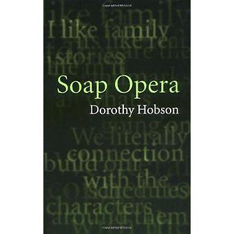 Livre de SOAP Opera