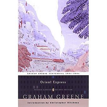 Orientere Express: En underholdning (Penguin Classics)
