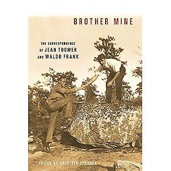 Mio fratello: La corrispondenza di Jean Toomer e Waldo Frank