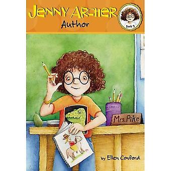Jenny Archer, författare: 3 (Jenny Archer kapitel bok)