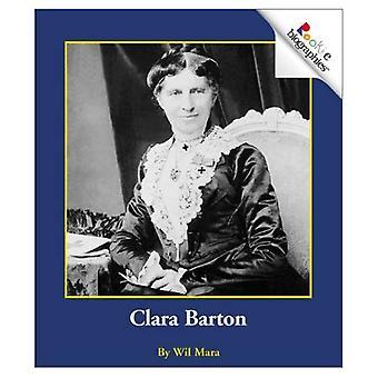 Clara Barton (Rookie biografier)