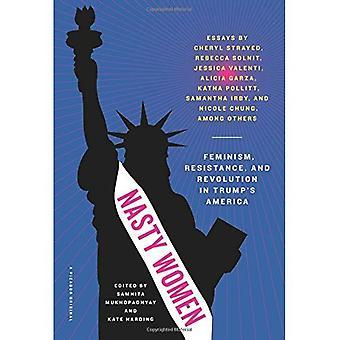 Böse Frauen: Feminismus, Widerstand und Revolution im Trump es Amerika (Taschenbuch)